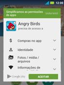 Motorola Master XT605 - Aplicativos - Como baixar aplicativos - Etapa 18