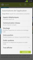 Samsung Galaxy S3 4G - Applications - Télécharger une application - Étape 18