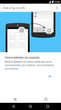 Huawei Google Nexus 6P - Internet - hoe te internetten - Stap 12