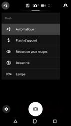 Sony Xperia X - Photos, vidéos, musique - Créer une vidéo - Étape 11