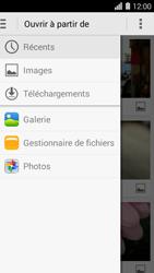 Huawei Ascend Y550 - MMS - envoi d'images - Étape 13