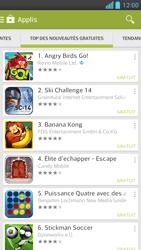LG Optimus F5 - Applications - Télécharger une application - Étape 11