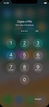 Apple iPhone X - MMS - Como configurar MMS -  17