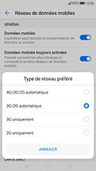Huawei P10 Lite - Réseau - Activer 4G/LTE - Étape 6