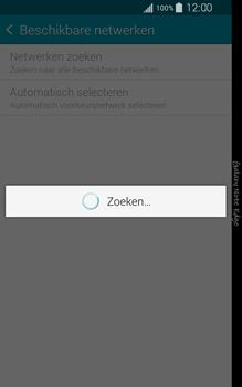Samsung N915FY Galaxy Note Edge - Netwerk - Gebruik in het buitenland - Stap 7