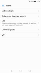 Huawei P10 - Internet - Uitzetten - Stap 5