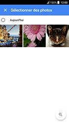 HTC U Play - E-mails - Envoyer un e-mail - Étape 14