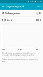 Samsung Galaxy S5 Neo (SM-G903F) - Internet - Uitzetten - Stap 7