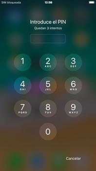 Apple iPhone 7 Plus iOS 11 - Mensajería - Configurar el equipo para mensajes multimedia - Paso 16