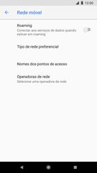 Google Pixel 2 - Internet (APN) - Como configurar a internet do seu aparelho (APN Nextel) - Etapa 8