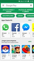 Samsung Galaxy J3 (2016) DualSim (J320) - Aplicaciones - Tienda de aplicaciones - Paso 22