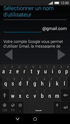 HTC Desire 510 - Premiers pas - Créer un compte - Étape 14