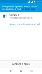 Nokia 1 - E-mail - Configuration manuelle (outlook) - Étape 12
