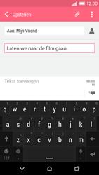 HTC Desire EYE - MMS - Afbeeldingen verzenden - Stap 11