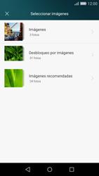 Huawei P8 Lite - Mensajería - Escribir y enviar un mensaje multimedia - Paso 14