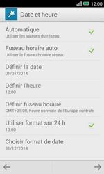 Alcatel OT-5050X Pop S3 - Premiers pas - Créer un compte - Étape 7