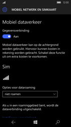 Microsoft Lumia 650 (Type RM-1152) - Internet - Handmatig instellen - Stap 6