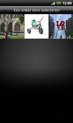 HTC A8181 Desire - E-mail - e-mail versturen - Stap 10