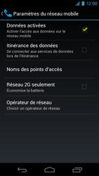 Samsung I9250 Galaxy Nexus - MMS - Configuration manuelle - Étape 6