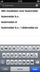 Apple iPhone 5 - Applicaties - Downloaden - Stap 9