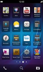 BlackBerry Z10 - Applications - Télécharger une application - Étape 21