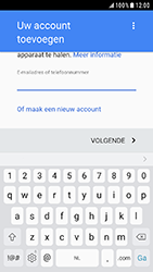 Samsung Galaxy Xcover 4 - E-mail - Handmatig instellen (gmail) - Stap 10