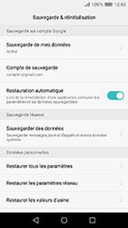 Huawei Y6 (2017) - Device maintenance - Back up - Étape 10