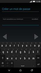 HTC One M8 mini - Applications - Télécharger des applications - Étape 11
