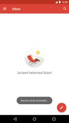 LG Nexus 5X (H791F) - Android Nougat - E-mail - Bericht met attachment versturen - Stap 16