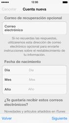 Apple iPhone 5s - Aplicaciones - Tienda de aplicaciones - Paso 14