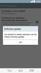 LG D722 G3 S - Software update - update installeren zonder PC - Stap 12
