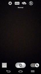 LG G2 - Photos, vidéos, musique - Prendre une photo - Étape 5
