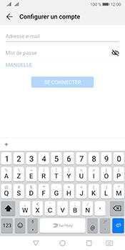 Huawei Mate 10 Pro Android Pie - E-mail - Configuration manuelle - Étape 5