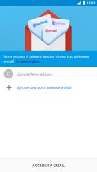 Nokia 8 (SingleSim) - E-mail - Configuration manuelle - Étape 23