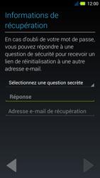 Acer Liquid E3 - Applications - Télécharger des applications - Étape 12