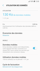 Samsung Galaxy S6 - Android Nougat - Internet - configuration manuelle - Étape 7