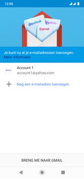 Xiaomi Mi A2 Lite - E-mail - e-mail instellen (yahoo) - Stap 13
