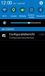 Samsung G360F Galaxy Core Prime - MMS - automatisch instellen - Stap 4