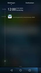 Huawei P8 Lite - MMS - automatisch instellen - Stap 6