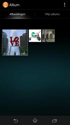 Sony Xperia Z 4G (C6603) - Contacten en data - Foto