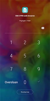 LG Q7 - Internet - Handmatig instellen - Stap 34