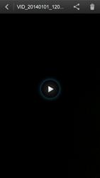 Bouygues Telecom Ultym 5 - Photos, vidéos, musique - Créer une vidéo - Étape 11
