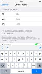 Apple iPhone 6s iOS 9 - Aplicaciones - Tienda de aplicaciones - Paso 15