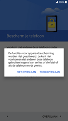 BlackBerry DTEK 50 - Toestel - Toestel activeren - Stap 29