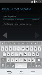 LG G2 mini LTE - Applications - Télécharger des applications - Étape 10