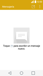 LG Leon - Mensajería - Escribir y enviar un mensaje multimedia - Paso 4