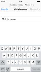 Apple iPhone 5c - Premiers pas - Créer un compte - Étape 6