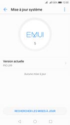 Huawei Nova 2 - Réseau - Installation de mises à jour - Étape 7