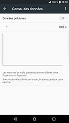 BlackBerry DTEK 50 - Internet - Désactiver les données mobiles - Étape 7