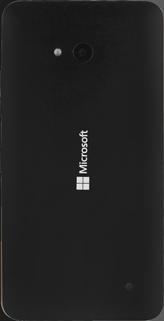 Microsoft Lumia 640 - Primeros pasos - Quitar y colocar la batería - Paso 2